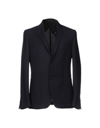 Lab. Pal Zileri Blazers Dark Blue