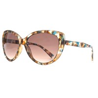 French Connection 26Fcu662 Multi Step Detail Sunglasses