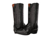 Lucchese Kd1035.53 Black Men's Boots