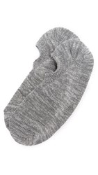 Anonymous Ism Low Cut Socks Grey