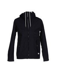 Minimum Coats And Jackets Jackets Men Black