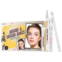 Benefit Defined And Refined Brow Kit Medium 03