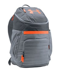 Under Armour Undeniable 3.0 Backpack Grey