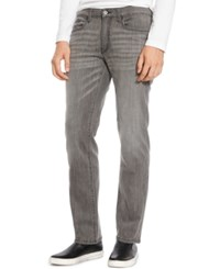 Kenneth Cole Reaction Eric Gray Wash Jeans