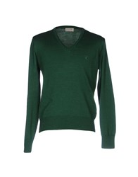 Williams Wilson Sweaters Green