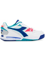 Diadora Rebound Ace Runner Sneakers Multicolour