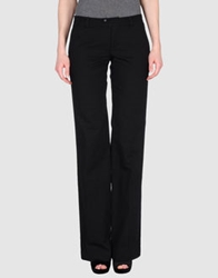Hoss Intropia Casual Pants Black