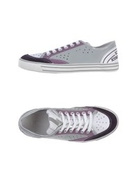 Ice Iceberg Footwear Low Tops And Trainers Men