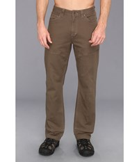 Outdoor Research Deadpoint Pant Mushroom Men's Clothing Gray