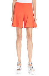 Women's Opening Ceremony 'Penn' Moodie Crepe Shorts