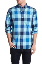 Bonobos Mahanna Gingh Standard Fit Shirt Blue