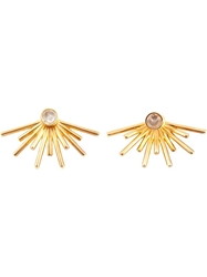 Kelly Wearstler 'Mariposa' Earrings