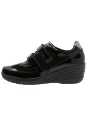 Stonefly Ebony 14 Trainers Black