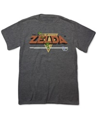Fifth Sun Original Zelda T Shirt