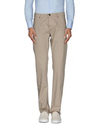 Lee Trousers Casual Trousers Men Sand