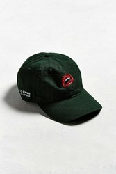 Urban Outfitters Common Culture Lips Cap Green