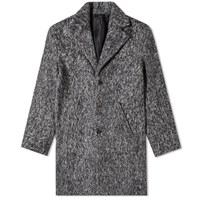 A Kind Of Guise Don Carlo Coat Grey
