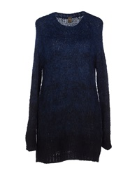 Jijil Sweaters Blue