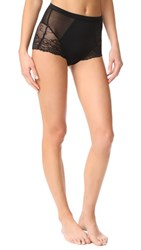 Spanx Lace Collection Briefs Very Black