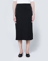 Need Slip Skirt In Black