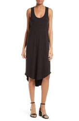 Rag And Bone Women's Jean Tyler Rib Midi Dress