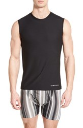 Men's Exofficio 'Give N Go Sport' Mesh Sleeveless T Shirt