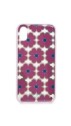 Kate Spade New York Graphic Clover Case Multi