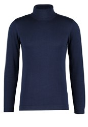Revolution Jumper Navy Dark Blue
