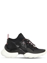 Moncler Thelma Sneakers Black