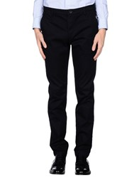 Cheap Monday Trousers Casual Trousers Men Black