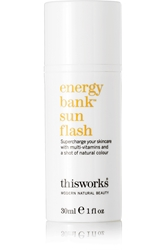 This Works Energy Bank Sunflash 30Ml