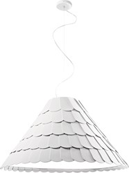 Fabbian Roofer F12a03 Pendant Light