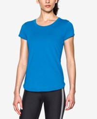 Under Armour Fly By 2.0 T Shirt Water