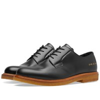 Common Projects Derby Black