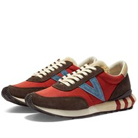 Visvim Attica Trainer Red