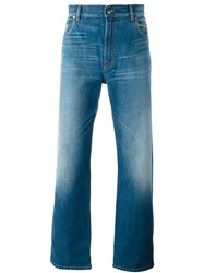 Golden Goose Deluxe Brand 'Golden' Jeans Blue