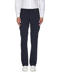 Allegri Trousers Casual Trousers Men Dark Blue
