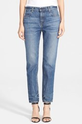 Alexander Wang Relaxed Fit Jeans Blue