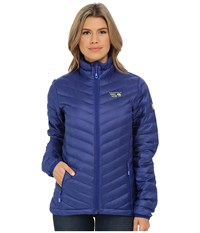 Mountain Hardwear Nitrous Down Jacket Dynasty Women's Jacket Multi