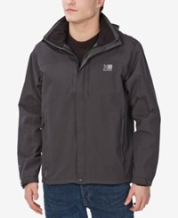 Karrimor Men's Urban Jacket From Eastern Mountain Sports Charcoal