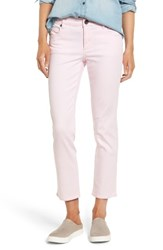 Kut From The Kloth Women's Reese Colored Ankle Jeans Rose