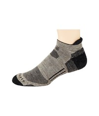 Carhartt Merino Wool All Terrain Low Cut Tab Sock Tan Men's Low Cut Socks Shoes