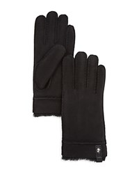 Ugg Tenney Gloves Black