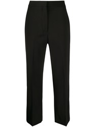 Stella Mccartney Cropped Tailored Trousers 60