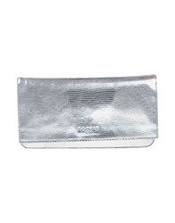 Rochas Bags Handbags Women Silver