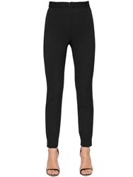 Self Portrait Stretch Crepe Pants