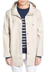 Men's Stutterheim 'Stockholm' Waterproof Hooded Raincoat