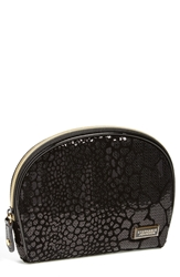Stephanie Johnson 'Madison Ave' Dome Cosmetics Case