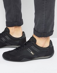 Boss Orange By Hugo Pulse Run Trainers Black