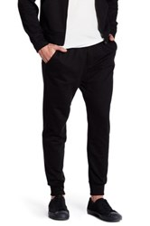 Parke And Ronen Lounge Pant Black